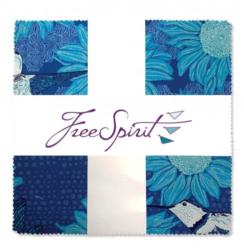 Free Spirit - Murmur 10X10 Pack