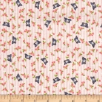 RILEY BLAKE - Kewpie Love - Light Pink - C5822