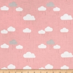 RILEY BLAKE - When Skies Are Grey - Pink - C5602