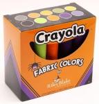 Confetti Cottons Crayola Fat Eighth Box Halloween