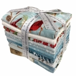 Kaufman - Winter White Fat Quarter Bundle