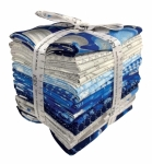 Kaufman - Winters Grandeur Evening Colorstory Fat Quarter Bundle
