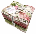 Maywood Studio - Sensibility Fat Quarter Bundle 25pcs