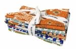 Birch Fabrics - Enchanted Kingdom Fat Quater Bundle 8pcs