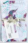 Benartex - Believe in Unicorns Fat Quarter Bundle 17 pcs