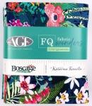 Art Gallery Fabrics - Boscage Fat Quarter Bundle by Katarina Roccella 12 pcs