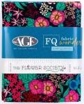 Art Gallery Fabrics - The Flower Society Fat Quarter Bundle 16 pcs
