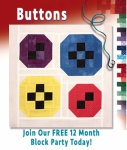 Free Buttons Pattern Download - Sew Many Notions