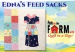 Free Ednas Feed Sacks Dress Block Pattern Download - Fun on the Farm