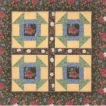 Free Garden Gate Pattern Download