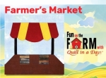 Free Farmer's Market Block Pattern Download - Fun on the Farm