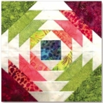 Free Pineapple Quilt Pattern Download