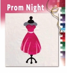 Free Prom Night Pattern Download - Sew Many Notions