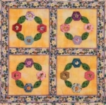 Free Rainbow Wreath Pattern Download