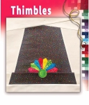 Free Thimbles Pattern Download - Sew Many Notions