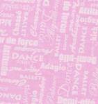 TIMELESS TREASURES - Fun - Pink Dance - SL4080-