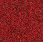 HOFFMAN - Cardinal Carols - Red - Silver