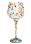 Designs by Lolita Wine Glass - Radiance