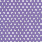 FREE SPIRIT - Kaffe Fassett Collective Classics - Spot - Grape
