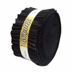 Grunge - Black Dress 2.5 Inch Strip Roll
