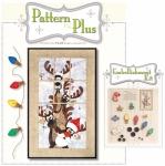 Reindeer Games Pattern Pak Plus by Happy Hollow Designs