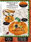 CD - ITH Steampunk Pinhead Pumpkin Pouch by Desiree