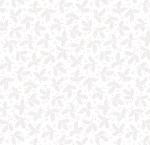 TIMELESS TREASURES - Hue - Sprigs White W112-