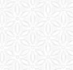 TIMELESS TREASURES - Hue - White Sand Dollar W111-