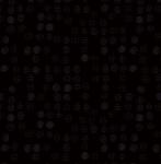 TIMELESS TREASURES - Hue - Black Geo Dots