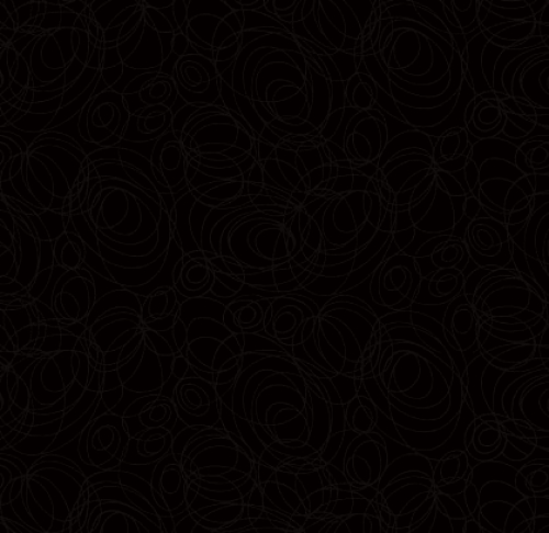 TIMELESS TREASURES - Scribble - Black