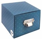 Denim Stitch Card Box by Lori Holt of Bee in my Bonnet Co