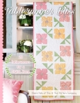 Tablerunner Bliss by Sherri Falls