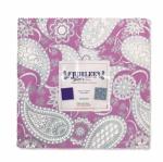 Benartex - Jubilee Silver 10x10 Pack by Amanda Murphy