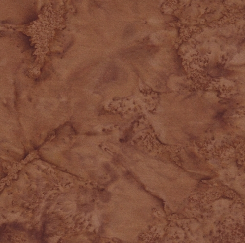 HOFFMAN - Batik - Brown - K50009