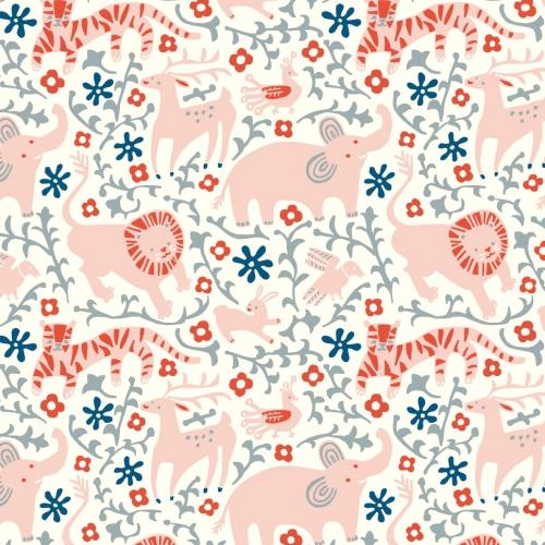 BIRCH FABRICS - Enchanted Kingdom - Poplin - Organic Cotton