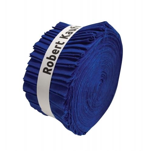 Kona Blue 2.5 Inch Strip Roll
