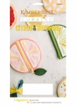 Kimberbell Curated Citrus & Sunshine Embroidery CD