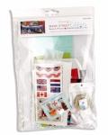 Main Street Celebration Embellishment Kit by KimberBell