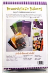 Broomhilda's Bakery Embellishment Kit by KimberBell