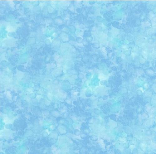 TIMELESS TREASURES - Kim - Solid-ish Watercolor Texture