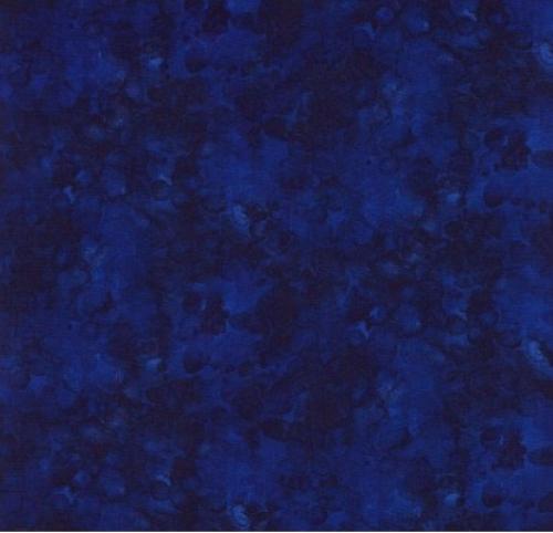 TIMELESS TREASURES - Kim - Solid-ish Watercolor Texture - Ocean