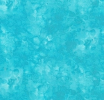 TIMELESS TREASURES - Kim - Solid-ish Watercolor Texture - Turquoise