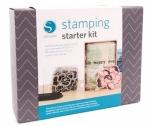 Silhouette Kit Stamping Starter Kit