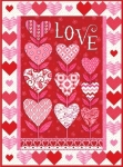 Love Grows Kit by Deb Strain Moda Precuts