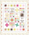Sunnyside Up Quilt Kit by Corey Yoder  Moda Precuts