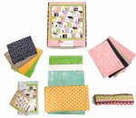 Farmers Daughter Quilt Kit by Lella Boutique