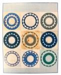 Kaufman - Rin Quilt Kit by Carolyn Friedlander