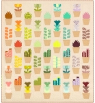 Kaufman - Greenhouse Quilt Kit