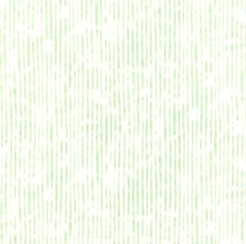 HOFFMAN - Blenders - Treetop - Stripe - Green/White