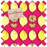 Bernartex - Lemon Squeezy 10x10 Pack